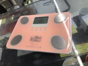 体組成計 タニタ FitaScan FS-101