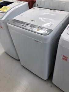 5.0kg洗濯機 2016年製 パナソニック NA-F50B9